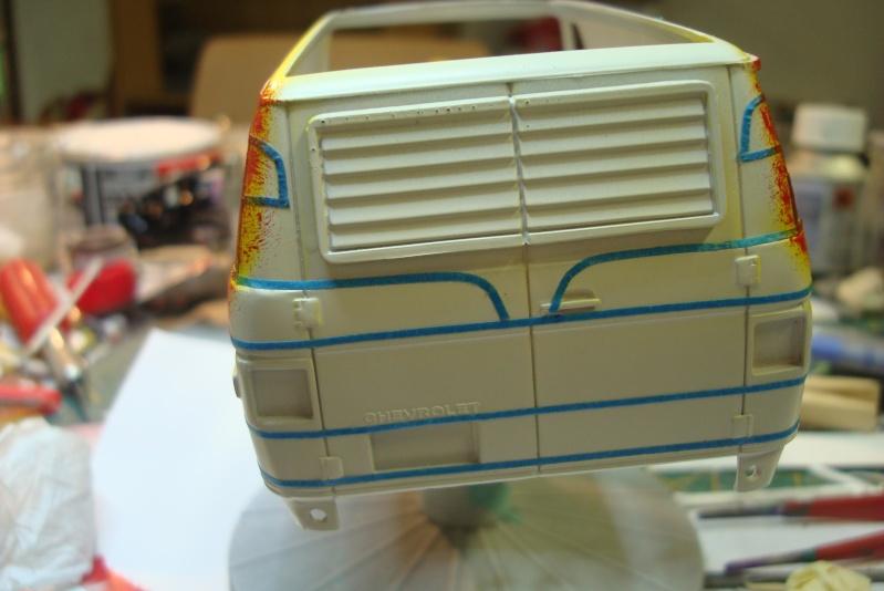 "Chevy van ""Vantasy"" AMT back to 70' - Page 2 Dsc08011"