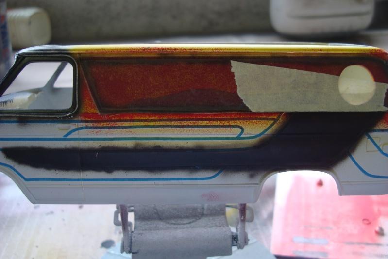 "Chevy van ""Vantasy"" AMT back to 70' - Page 2 Dsc08013"
