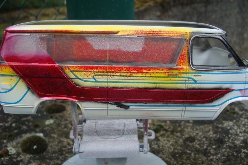"Chevy van ""Vantasy"" AMT back to 70' - Page 2 Dsc08017"
