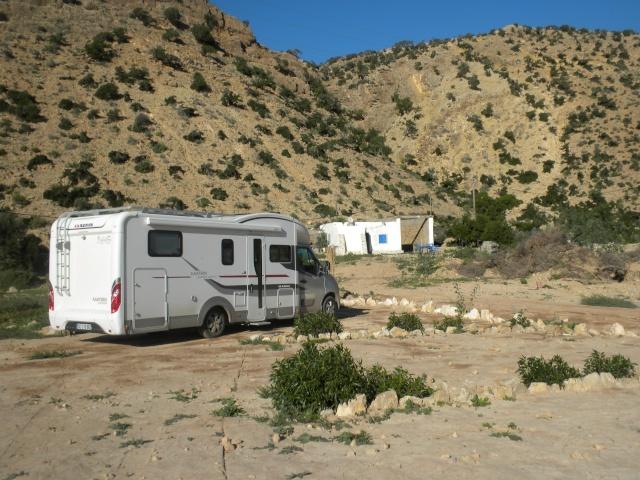 [Maroc Camp/Découverte] Rachid et la nouvelle Aire de TAFEDNA (Zone 4) Dscn7614