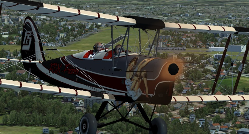 Texture Tiger Moth Pin-up 2015-011