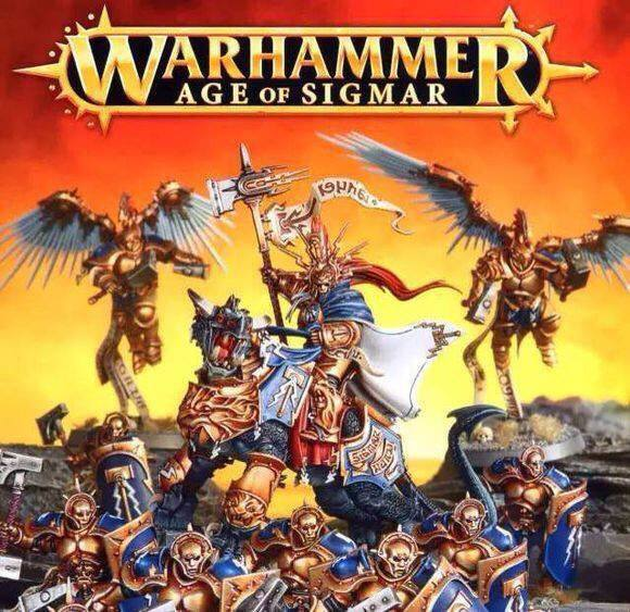 Warhammer V9 11053010