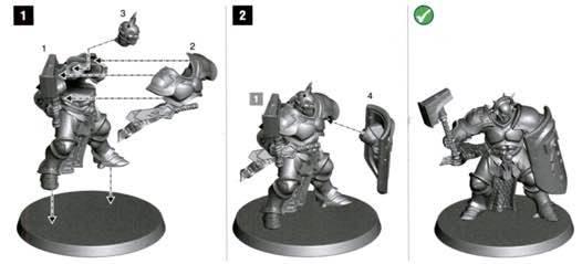 Warhammer V9 11054410