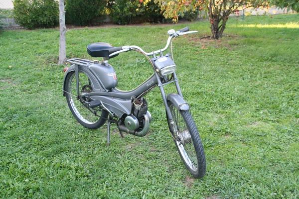 Votre moto avant le Tracer ? - Page 3 Motobe10