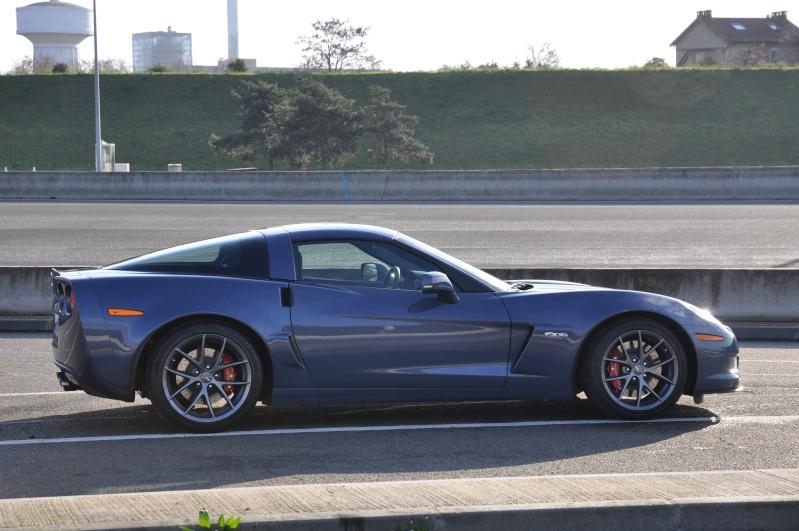 Vente Corvette Z06 Photo010