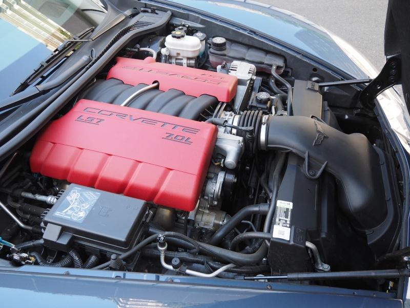 Vente Corvette Z06 Photo011