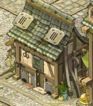 L'immobilier de Kain et Bleiz (Maison et enclos) 111