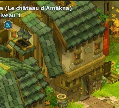 L'immobilier de Kain et Bleiz (Maison et enclos) Maison10