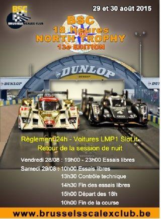 NORTH TROPHY 2015  - 29 ET 30 AOUT Nt_20113
