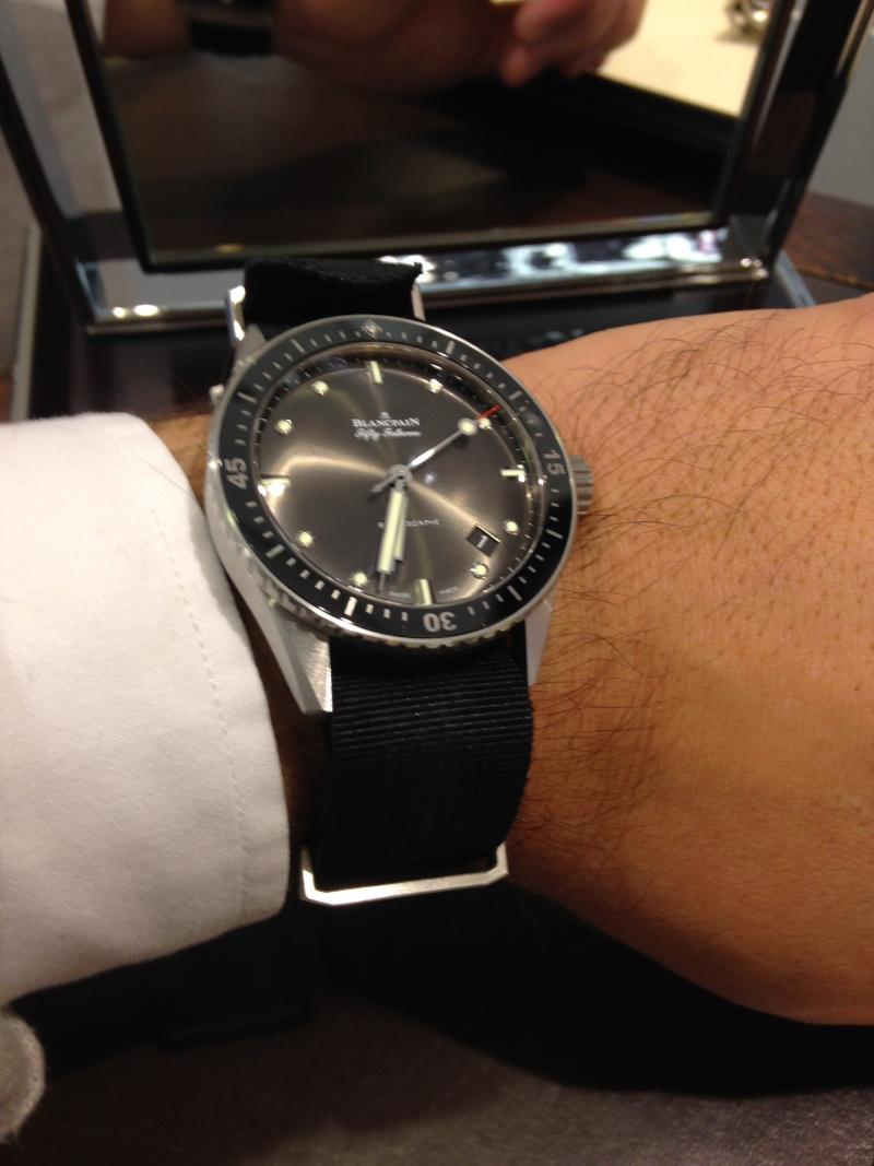 4 montres... 1 choix à faire.. A votre avis ? - Page 3 Img_2514