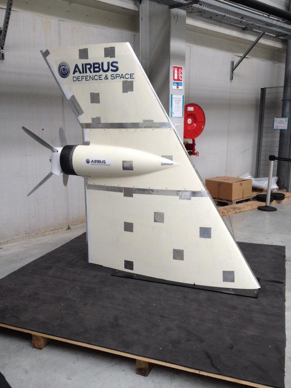 Adeline de chez AirbusDS  117