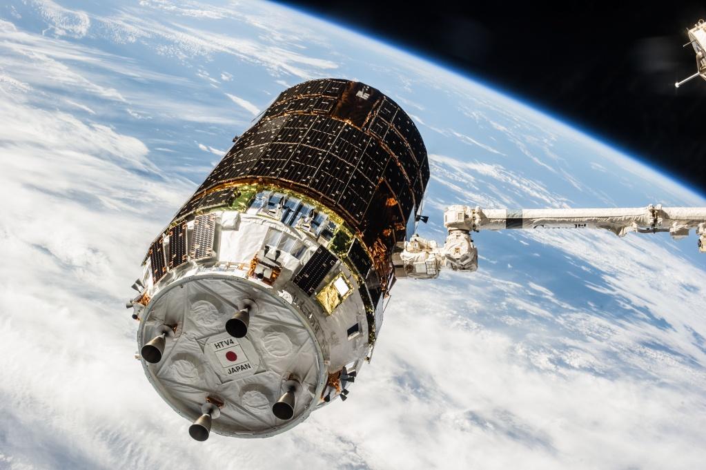 [Japon] Lancement et mission d'HTV 5 (Kounotori-5) - 19 aout 2015  123