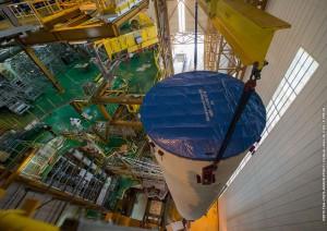 Lancement Ariane 5 ECA VA225 / Eutelsat 8 West B + Intelsat 34 - 20 août 2015 152