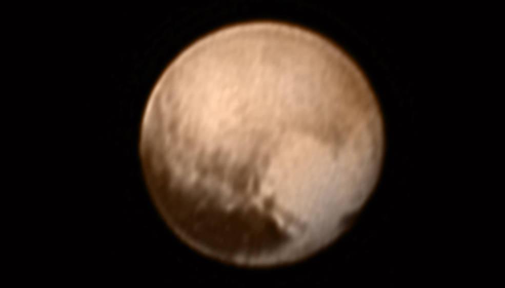 New Horizons : survol de Pluton (1/2) - Page 20 167