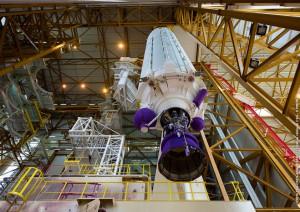 Lancement Ariane 5 ECA VA225 / Eutelsat 8 West B + Intelsat 34 - 20 août 2015 217