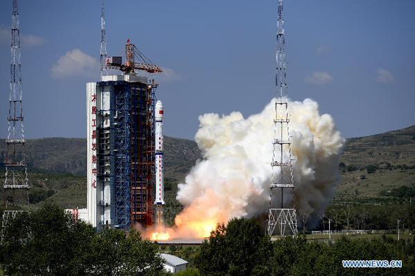 CZ-4C (Yaogan-27) - TSLC - 27.8.2015 229