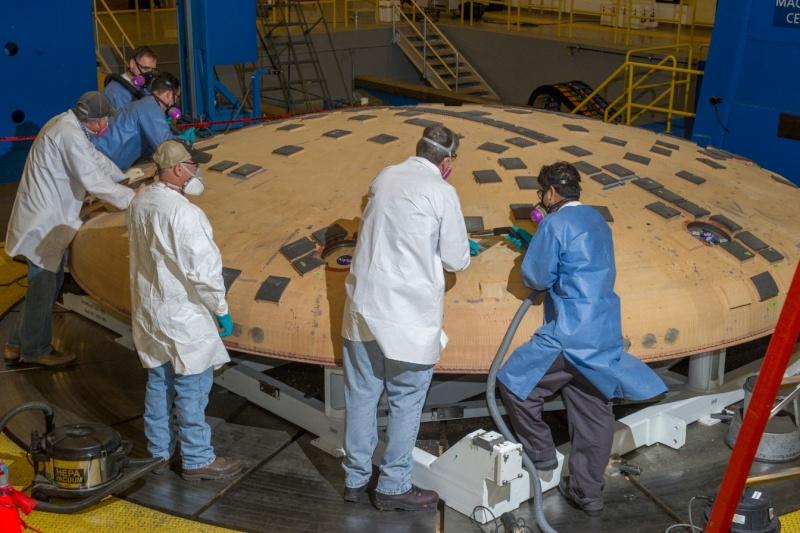 [Blog] Developpement de la capsule ORION de la NASA - Page 4 Avoat110