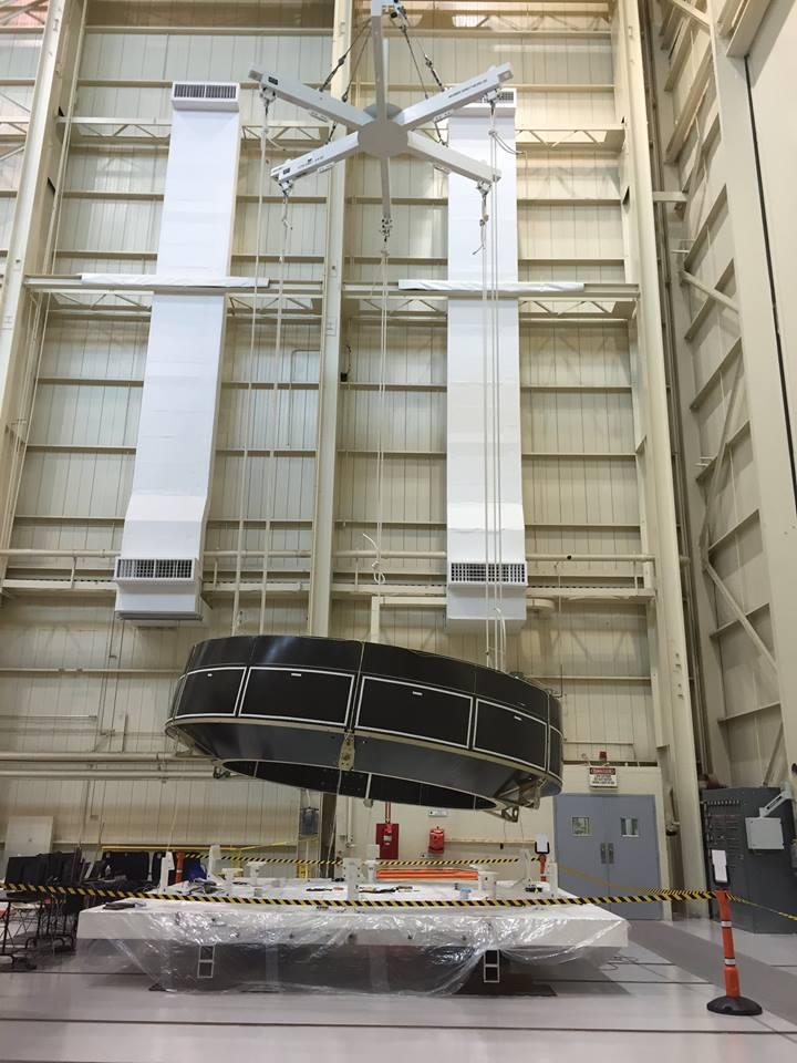 [Blog] Developpement de la capsule ORION de la NASA - Page 5 Ert10