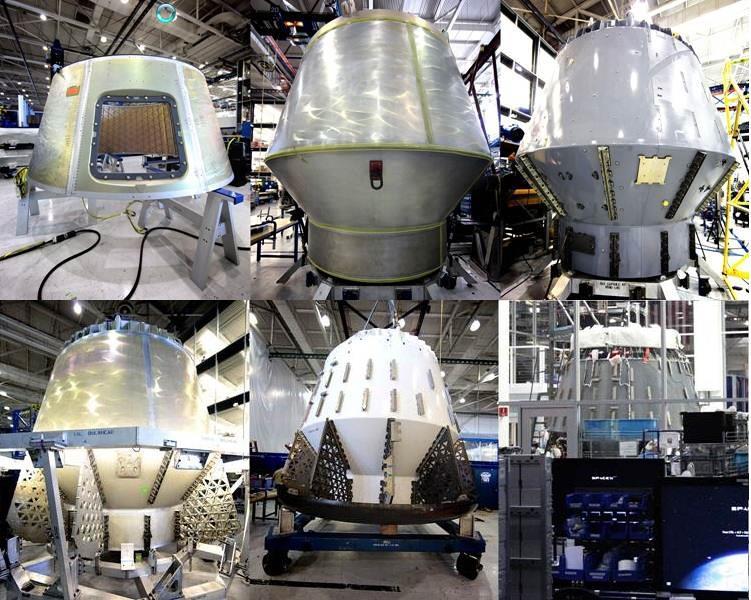 [SpaceX] Actualités et développements du vaisseau Dragon - Page 5 Screen94