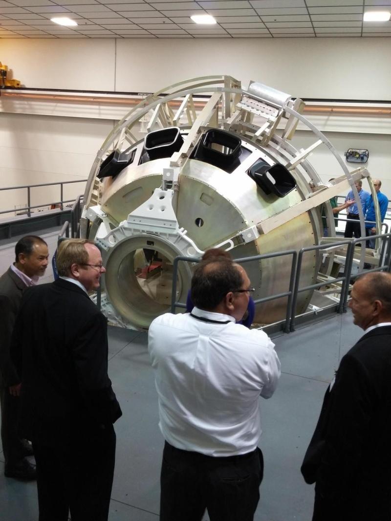 [Blog] Developpement de la capsule ORION de la NASA - Page 5 Squel310