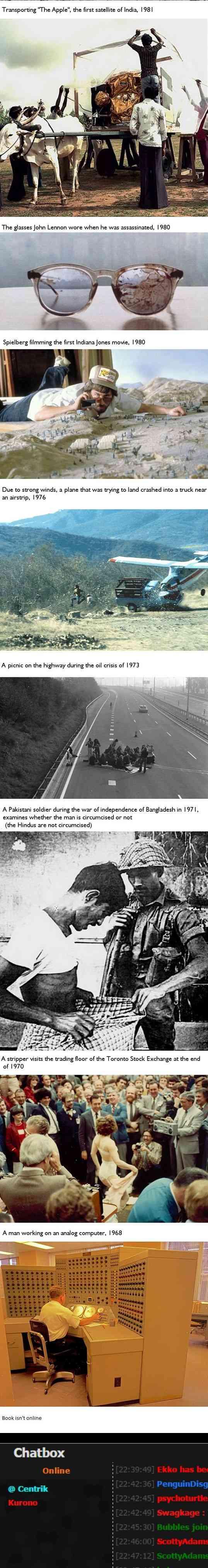 Some rare historic photos Cool-a10