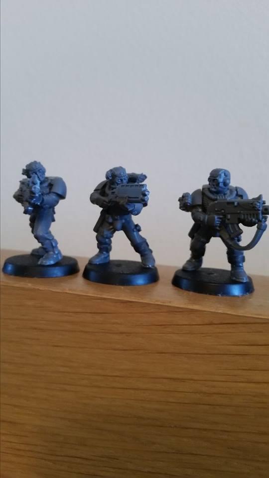 Scuba's Enforcers 11272210