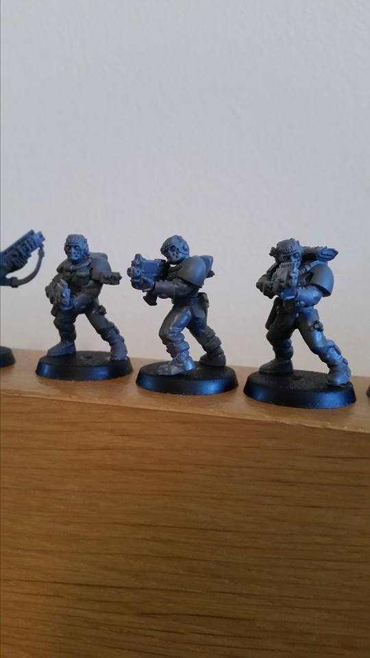 Scuba's Enforcers 11329610
