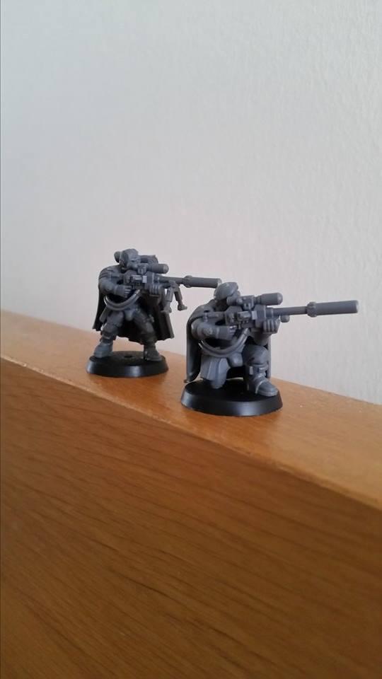 Scuba's Enforcers 11414510
