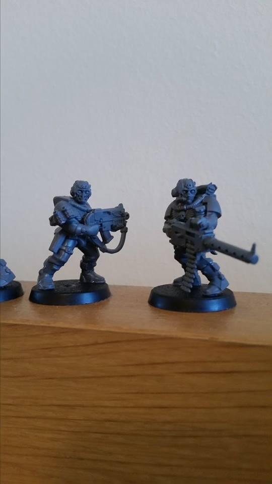 Scuba's Enforcers 11414610