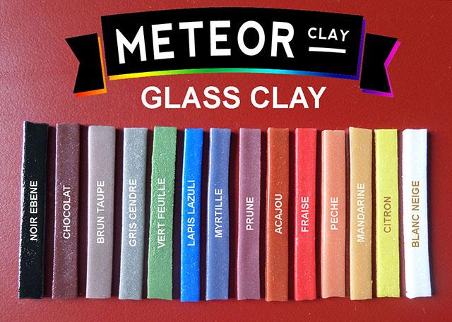 Nouveauté 2015 : Météor Glass Clay ! Logo_c10