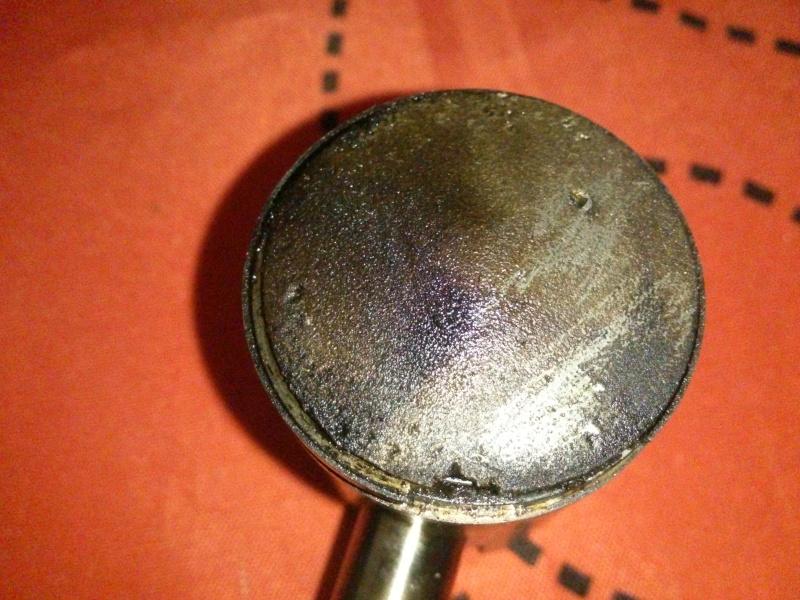 Piston endommagé moteur morini paloma rush Dsc_0012