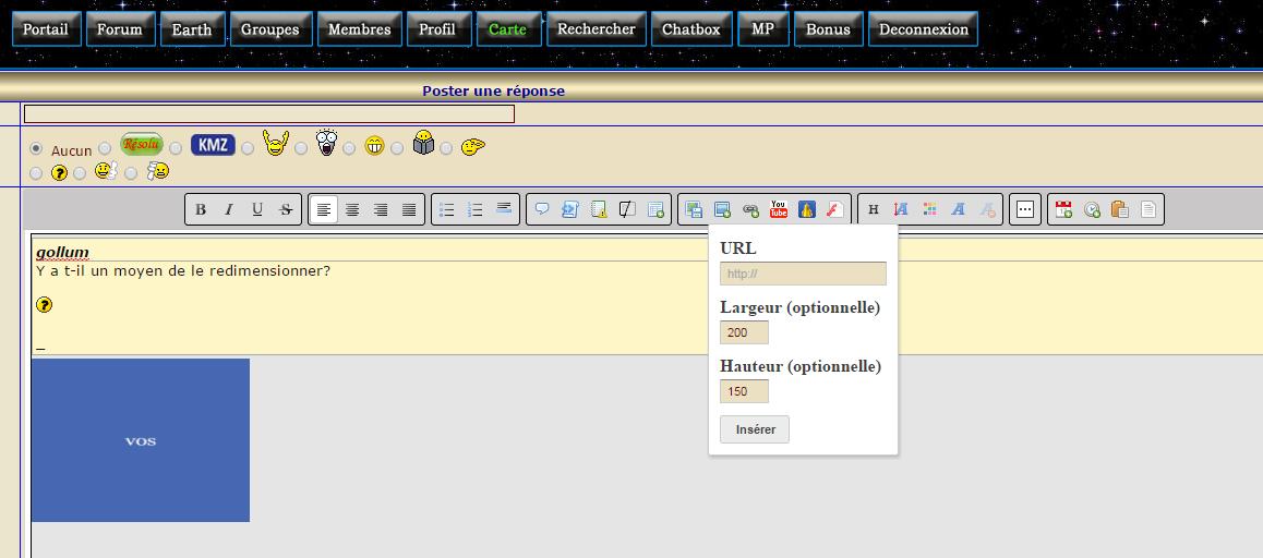 Créez facilement des gifs de texte Captur12