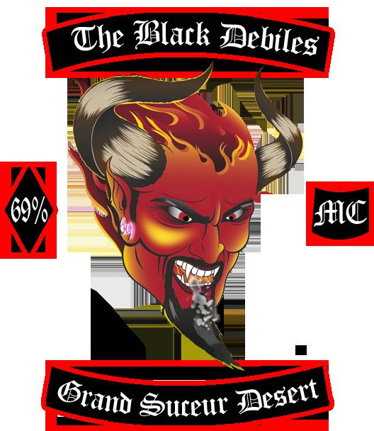 The Black Devils BDDE Bdde11