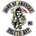 Sons Of Anarchy SOAF Emblem10