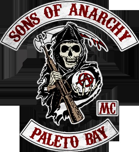 Sons Of Anarchy SOAF Emblem12