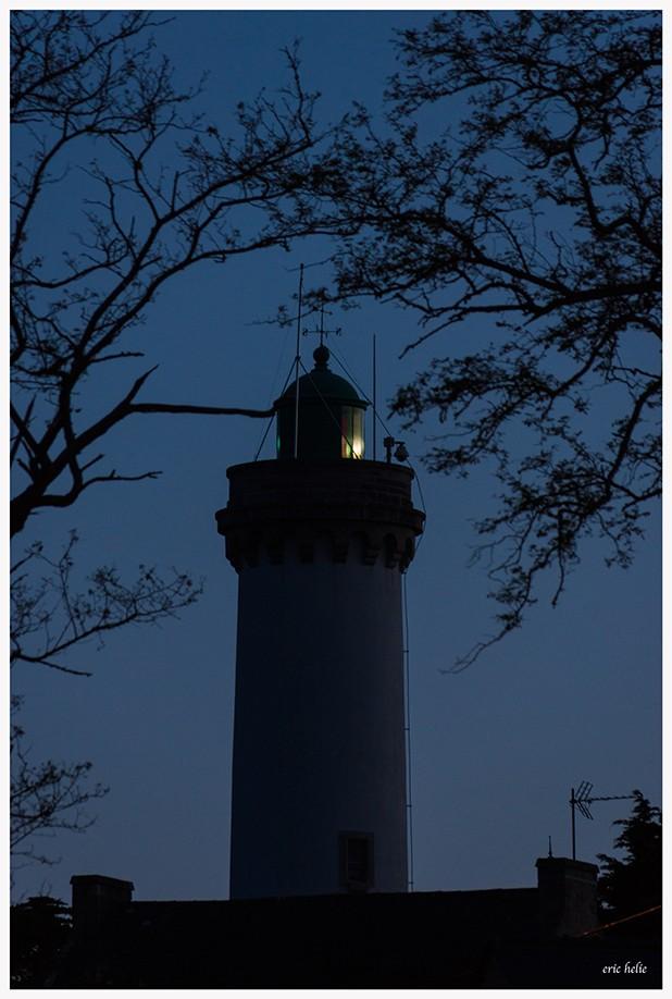 le phare de Port Navalo Dsc09012