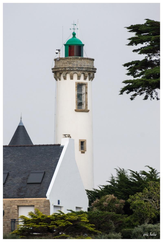 le phare de Port Navalo Dsc09219