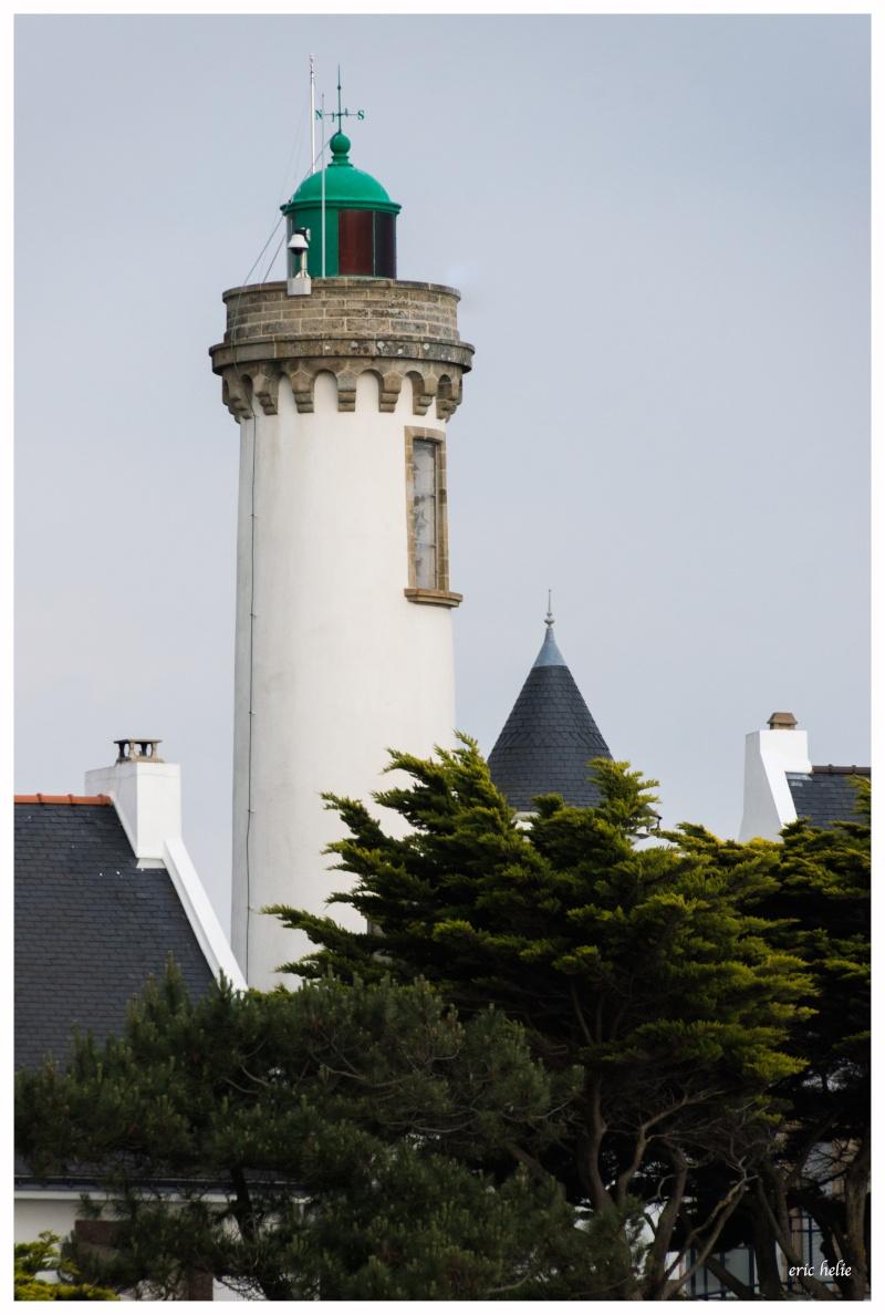 le phare de Port Navalo Dsc09220