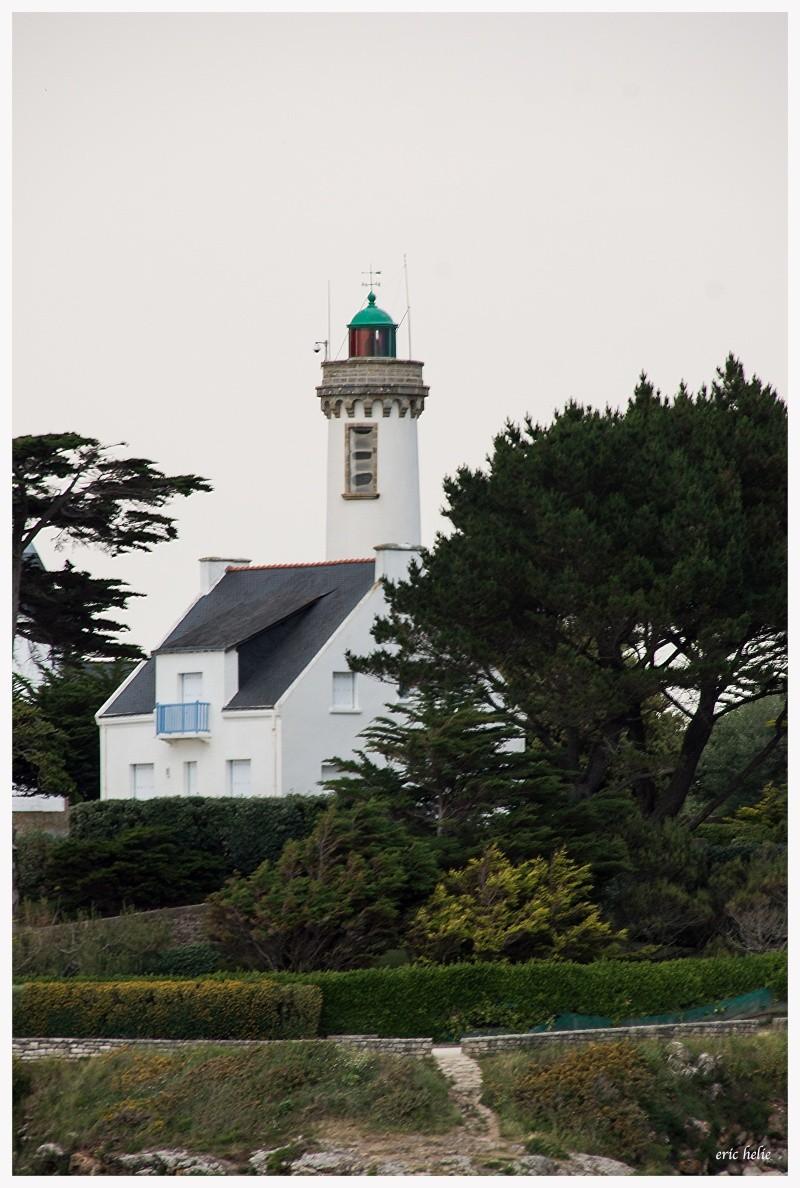 le phare de Port Navalo Dsc09221