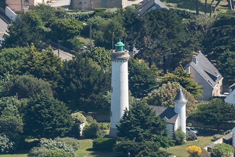le phare de Port Navalo Pict5830