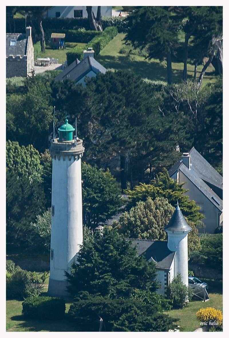 le phare de Port Navalo Pict5835