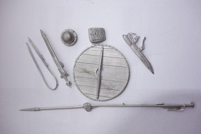 Rus - Viking - X Century,  Vorste11