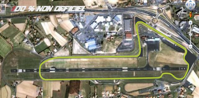 Courses circuit en France 90227110