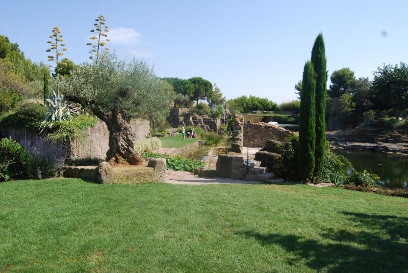 (34) Le jardin de Saint-Adrien - Servian Dsc_6810
