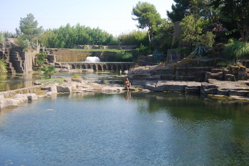 (34) Le jardin de Saint-Adrien - Servian Dsc_6811