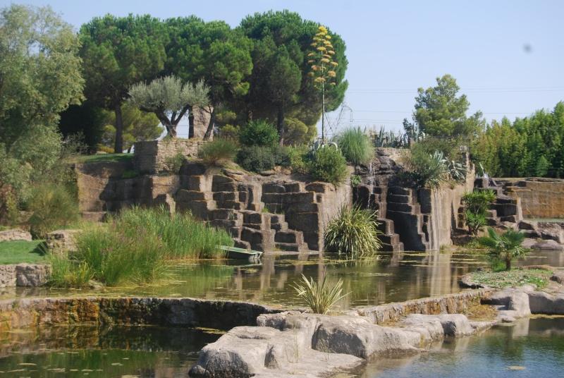 (34) Le jardin de Saint-Adrien - Servian Dsc_6812