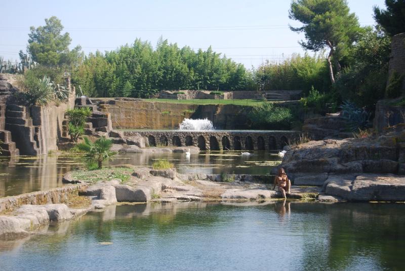 (34) Le jardin de Saint-Adrien - Servian Dsc_6813