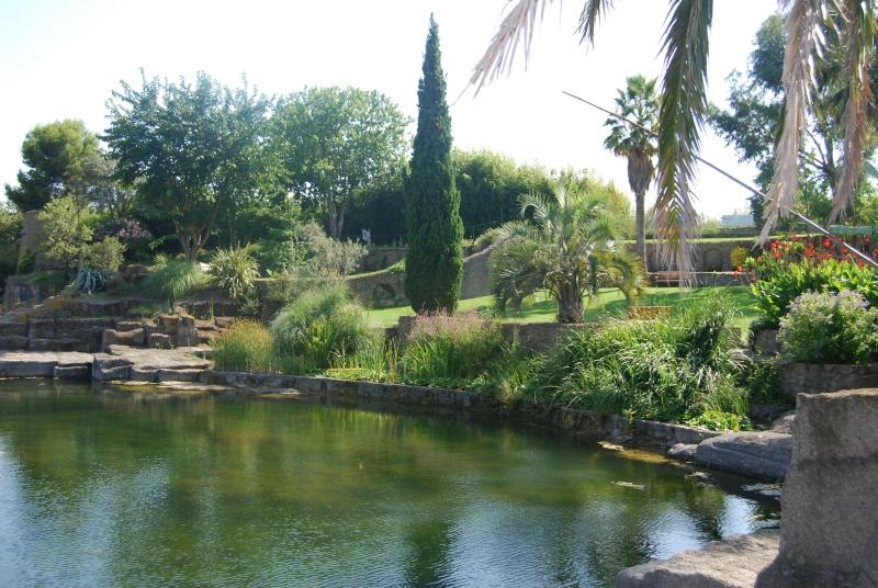 (34) Le jardin de Saint-Adrien - Servian Dsc_6814