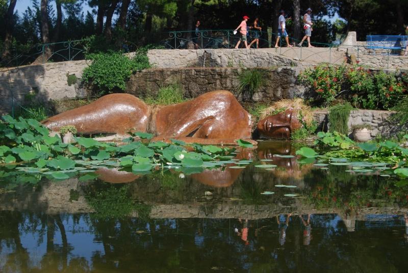 (34) Le jardin de Saint-Adrien - Servian Dsc_6815