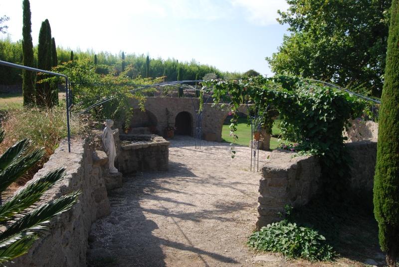 (34) Le jardin de Saint-Adrien - Servian Dsc_6819